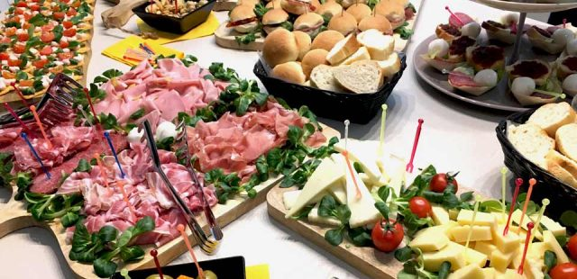 Catering Siracusa